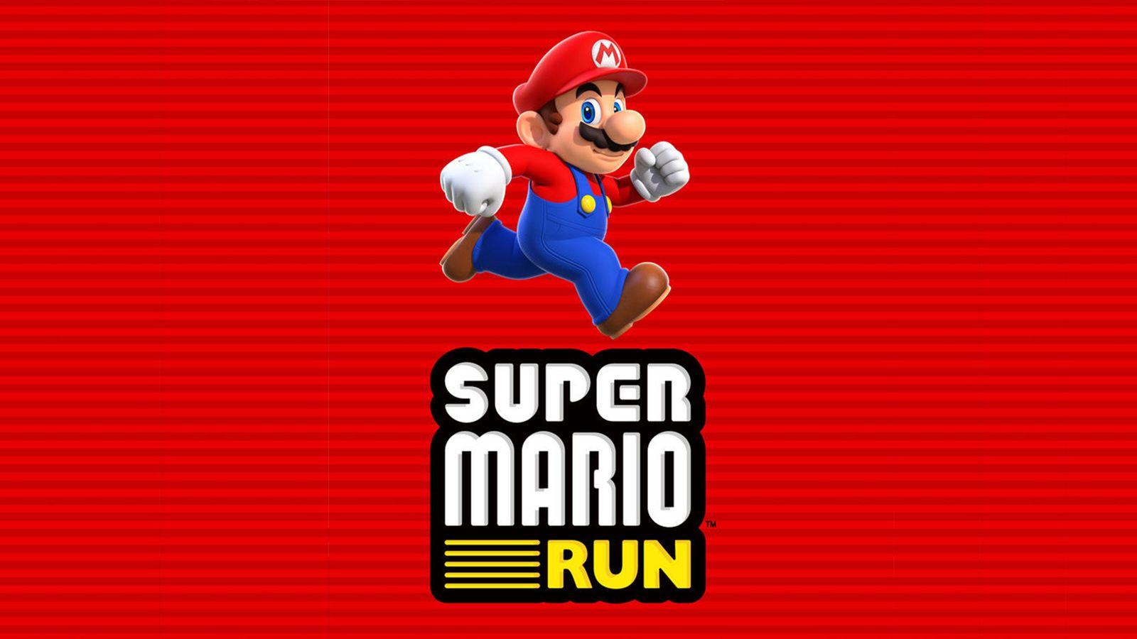 super mario run mod apk all levels unlocked