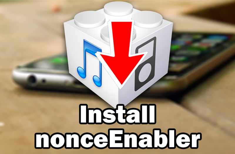 How to Install nonceEnabler on a Jailbroken iPhone, iPod touch, or