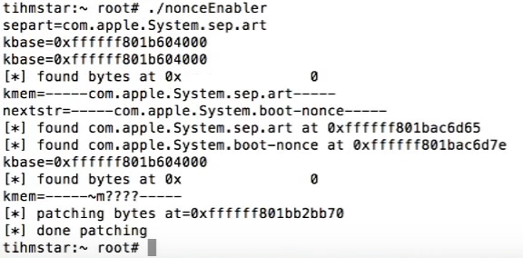 How to Install nonceEnabler on a Jailbroken iPhone, iPod