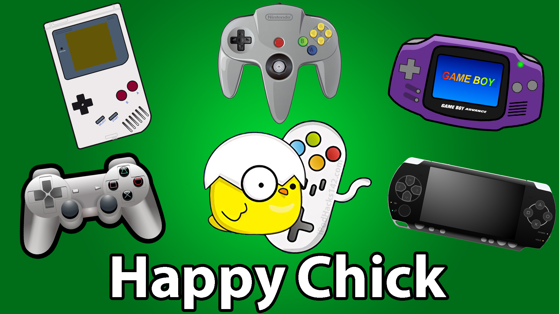 How To Install Happy Chick Multi Emulator on iOS 12 0 – 12 3 1 (No