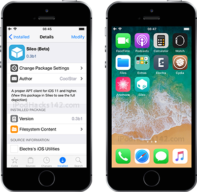 Sileo Cydia Replacement is Now Available in Public Beta (Here's How