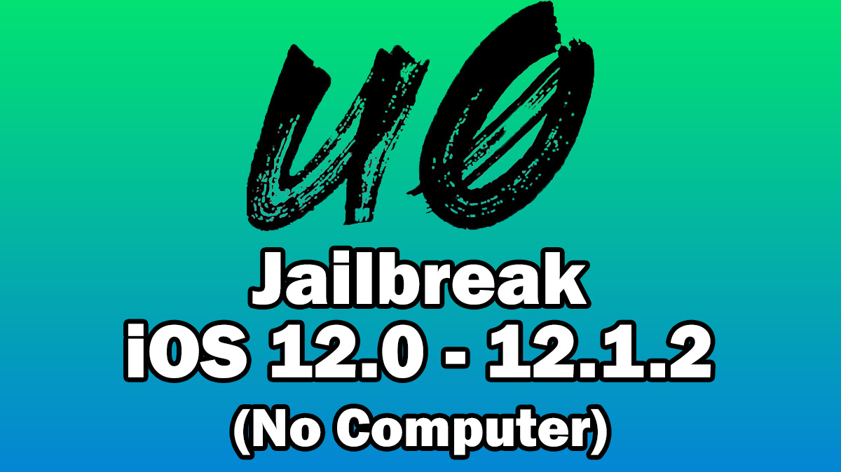 How to Jailbreak – iPodHacks142