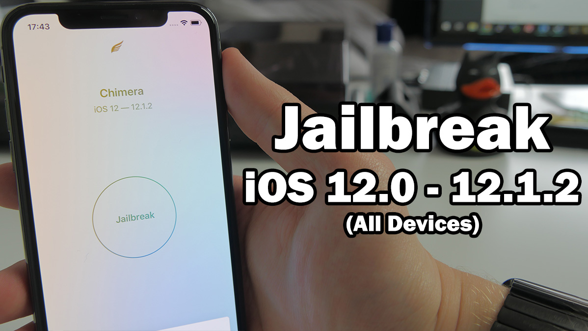Sileo jailbreak download ios 12 | Complete & Stable