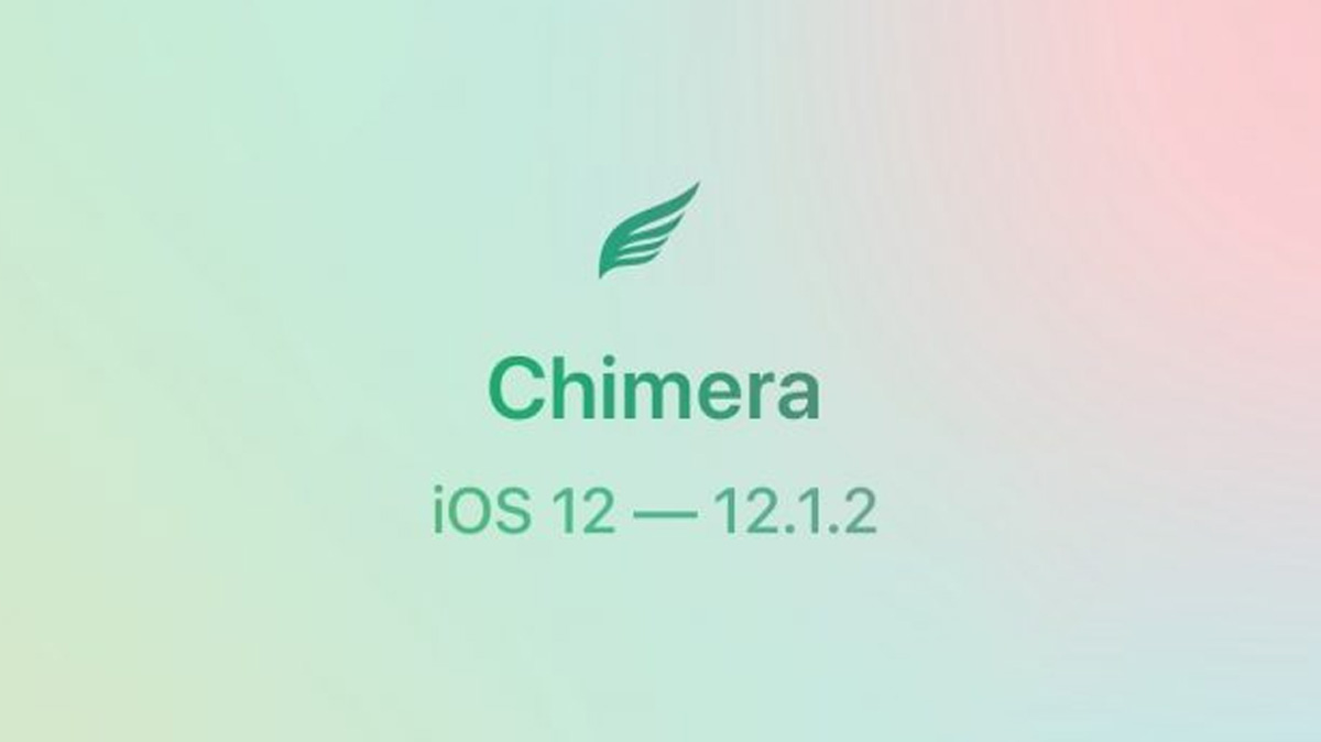 How to Jailbreak iOS 12 0 – 12 2 (All Devices) Using Chimera