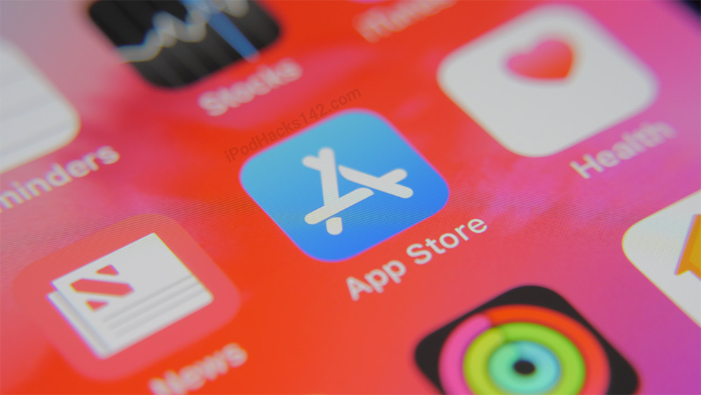 How to Downgrade App Store Apps to Earlier Versions on iOS 12