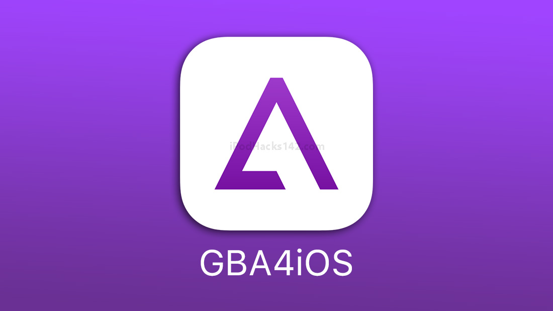 How To Install GBA4iOS Gameboy Emulator on iOS 12 (No Jailbreak & No