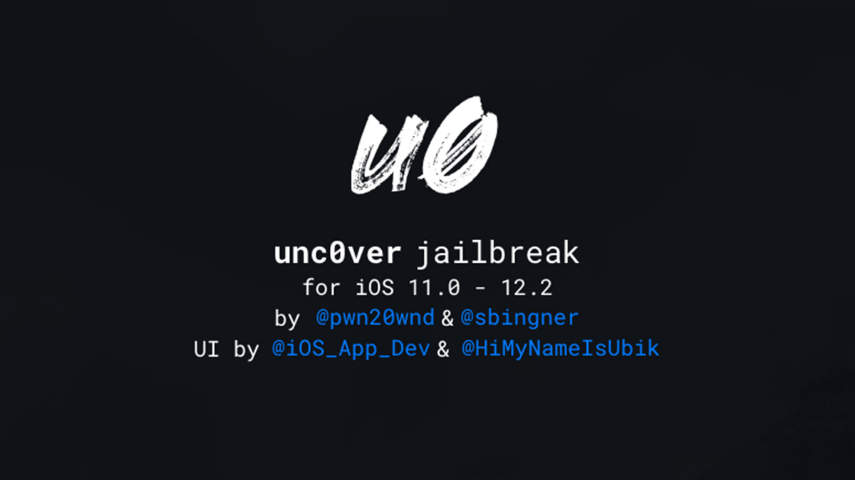 How to Jailbreak iOS 12 0 – 12 2 Using unc0ver (Without a