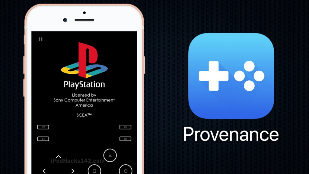 How To Play PlayStation Games on iOS 13 / iOS 12 (No Jailbreak & No
