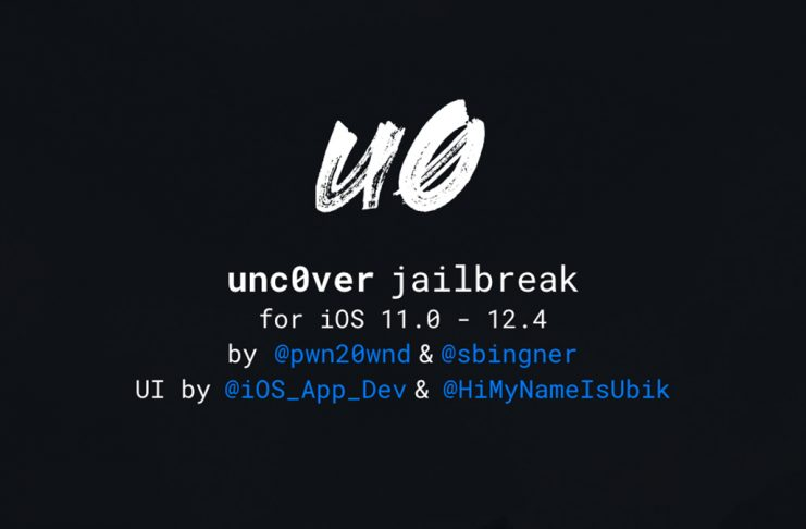 Jailbreak – iPodHacks142