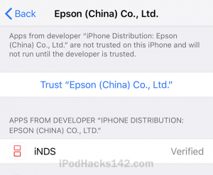 How To Install iNDS Nintendo DS Emulator on iOS 13 (No